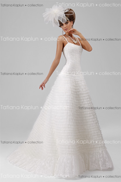 Платья в стиле Archives - Page 92 of 242 - Свадебное Платье